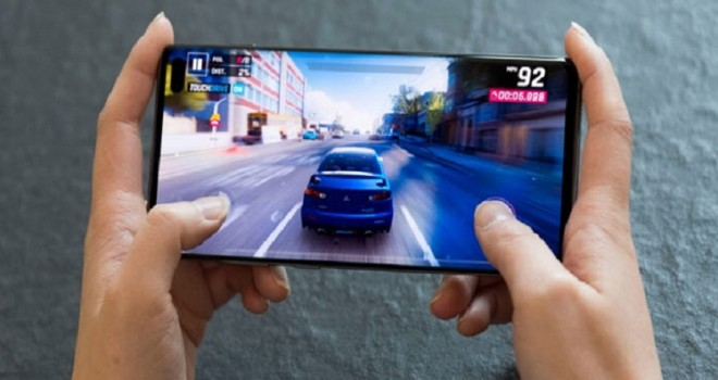 Gelecek mobil oyun teknolojisi yükselişte
