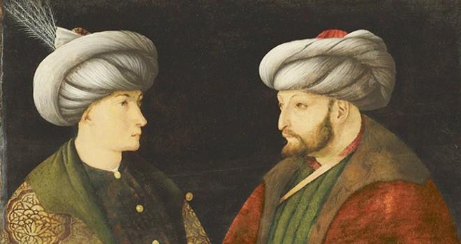 Fatih Sultan Mehmet'in tablosu İstanbul'a dönüyor