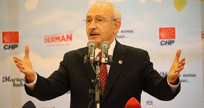 Kemal Kılıçdaroğlu, Cumhuriyet ile beraber kadın erkek eşitliği sağlanmıştır