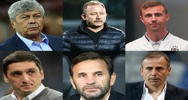 Beşiktaş'ın önceliği teknik direktör
