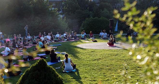 Beşiktaş parklarda iyileşiyor