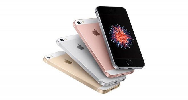 Apple iPhone SE tercih ediliyor