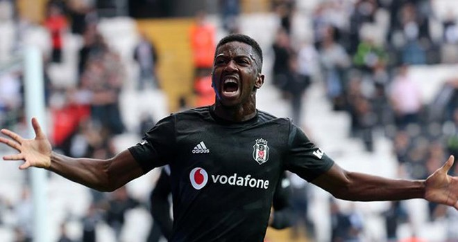 Abdoulay Diaby, Getafe'de forma giyecek
