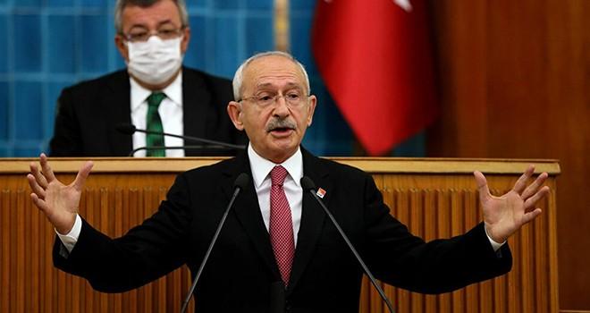 Kılıçdaroğlu: Her depremden sonra aynı şeyi yapıyoruz. Değişen bir şey yok!