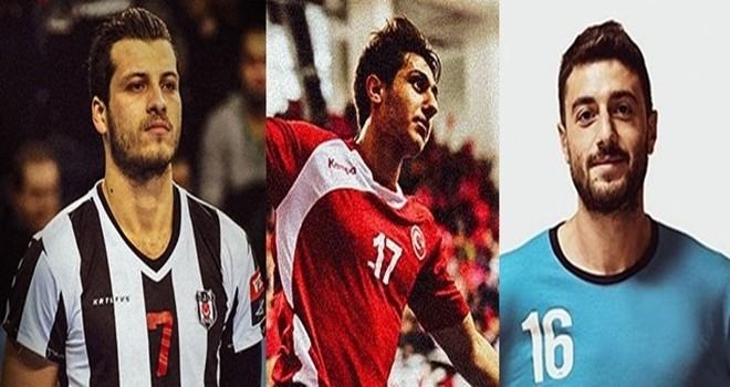 Beşiktaş Mogaz'da imzalar atıldı