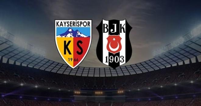 Rakip Kayserispor