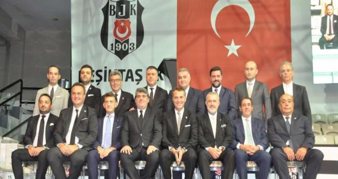 Fikret Orman, herkese VAR Beşiktaş'a YOK