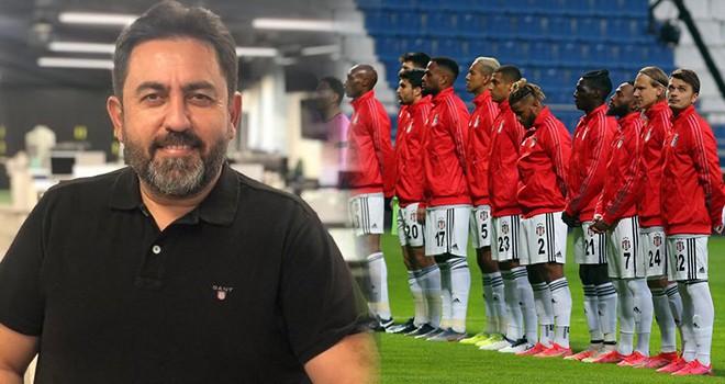 Fatih Doğan'dan Kasımpaşa-Beşiktaş maçı sonrası flaş sözler: Tarihi bir fırsatı teptiler!