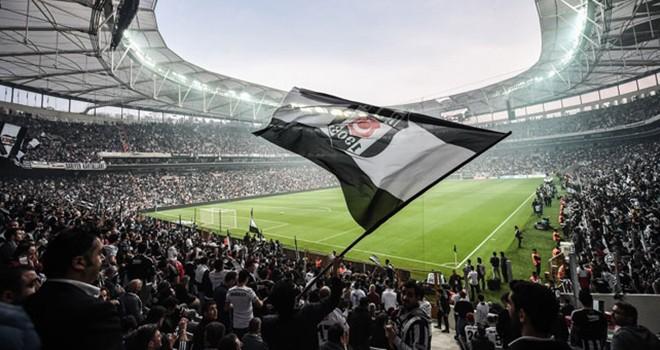 Beşiktaş - Çaykur Rizespor maç biletleri satışa çıkıyor!