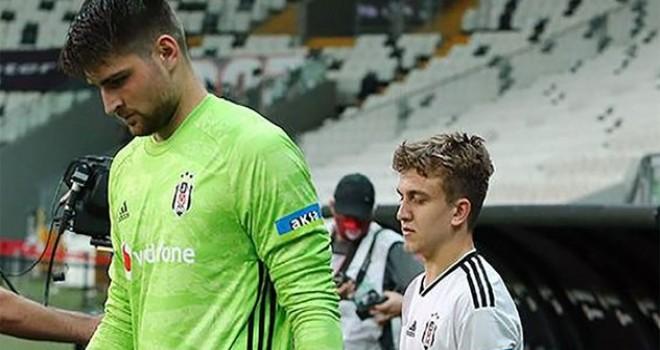 Beşiktaş'ın genç yıldızlarına ilgi büyüyor