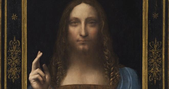 Louvre Abu Dhabi, 'Salvator Mundi' sergisini erteledi