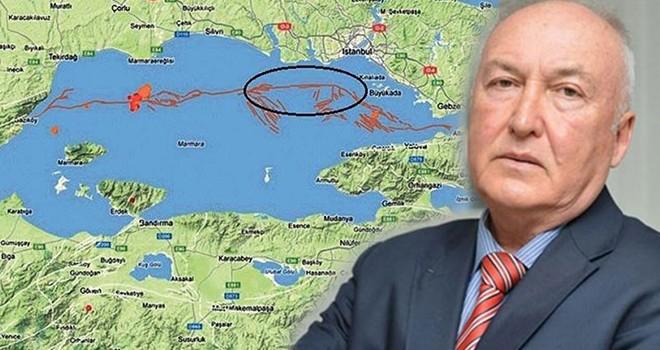 Ahmet Ercan: 30 atom bombası gücünde çok yıkıcı 2 deprem bekleniyor