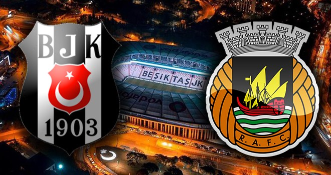 Beşiktaş'ın rakibi Rio Ave. Gazeteci İsmail Baştuğ'un değerlendirmeleri Beşiktaş Medya Grup'ta.