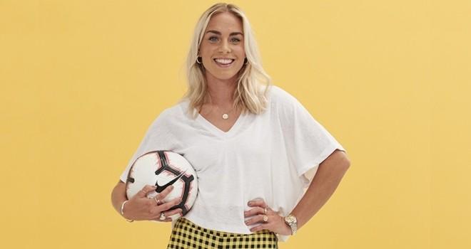 NIKE ve UEFA'dan kadın futboluna destek