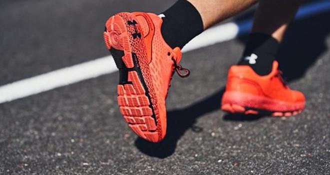 Koşu ayakkabısından çok daha fazlası