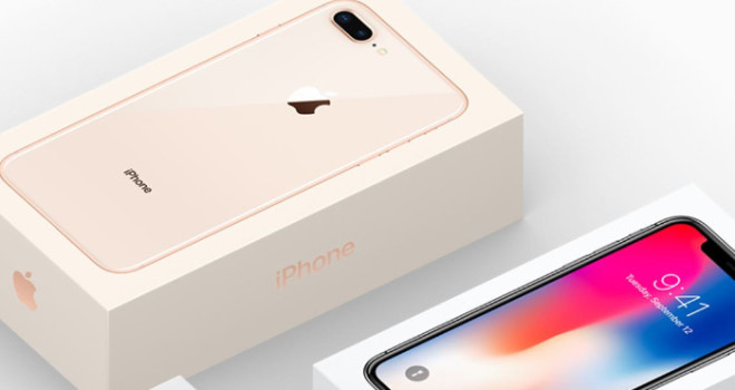 Apple o iPhone'ları ölüme terketti