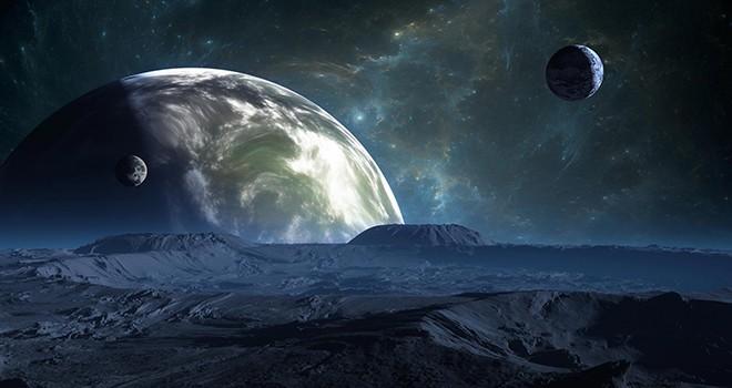 Yaşanabilir 24 gezegen tartışması