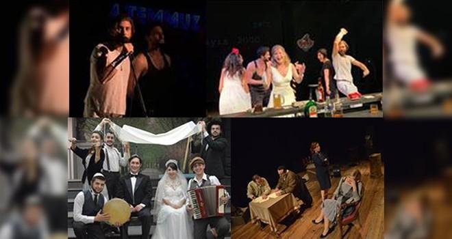 Tiyatro Pera Şubat ayında birbirinden başarılı oyunları seyirciyle buluşturuyor