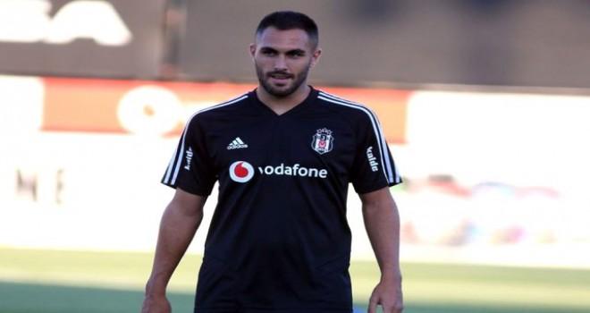 Victor Ruiz Beşiktaş'ta mutlu olduğunu ifade etti