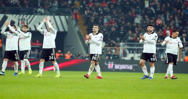 Yeni Beşiktaş geliyor