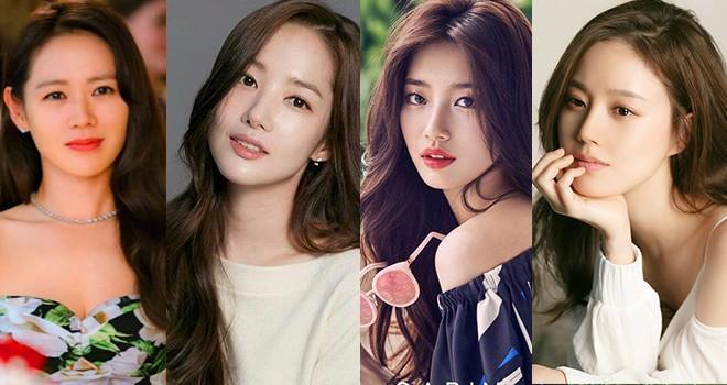 Onlar dizilerin kraliçeleri! 2020'nin en iyi K-Drama aktrisleri