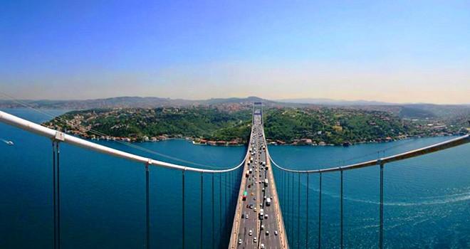 Bayramda köprüler ücretsiz