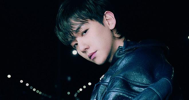 EXO'dan Baekhyun yeni albümü Bambi ile karşınızda!