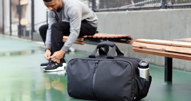 Spor çantanızı hafifletin