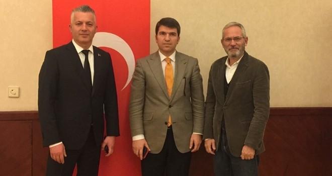 ÖZEL: Beşiktaş dünya kenti sahip çıkmalıyız