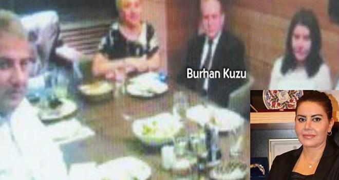 Uyuşturucu kaçakçısının iddiaları Beşiktaş'a uzandı!..