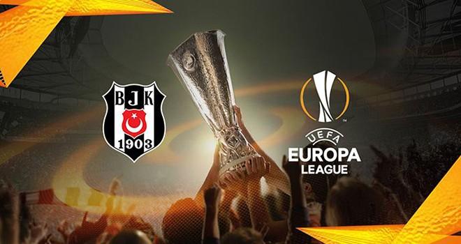 UEFA Avrupa Ligi Grup kuraları çekimi yarın