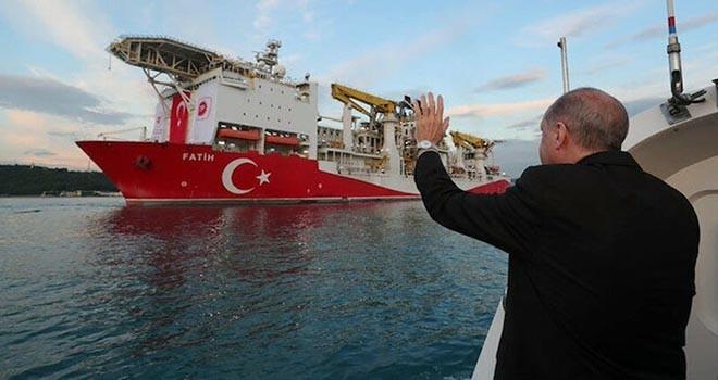 The Economist'ten Türkiye'ye doğalgaz yorumu: Boş bir hayal