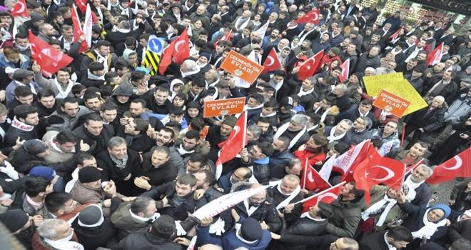 Hüseyin Avni Sipahiden iddialı çıkış: 'Kiraların yarısı belediyeden'