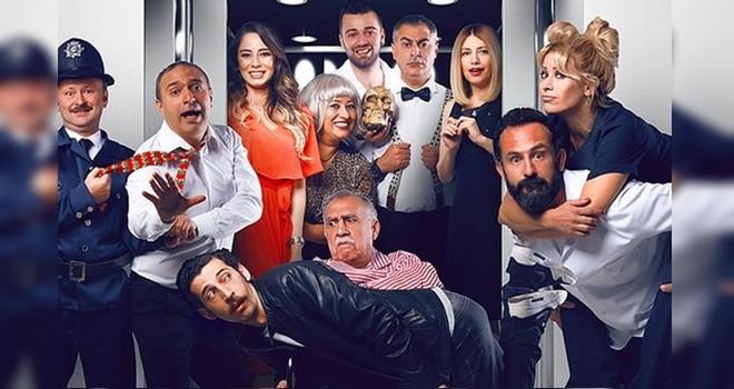 Düşmeyen temposu ile Kaç Baba Kaç, Beşiktaş'ta