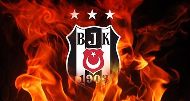 UEFA açıkladı! Beşiktaş'a 100 bin Euro ceza