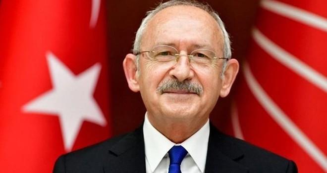 Kılıçdaroğlu, 19 Mayıs'ta gençlerle buluştu