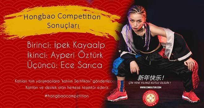 Hongbao Competition kazananları belli oldu