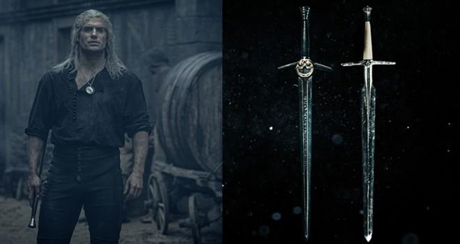 The Witcher'dan ikinci sezon müjdesi