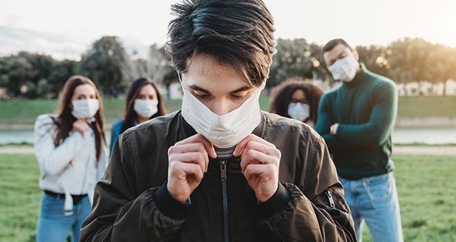 Koronavirüs gençlerde işsizlik kaygısı yarattı
