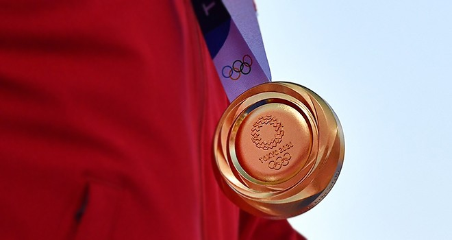 2020 Tokyo Olimpiyat Oyunları'nda Türkiye tarih yazdı!