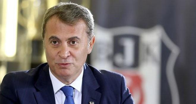 Beşiktaş dünya sporuna katkı sağlıyor