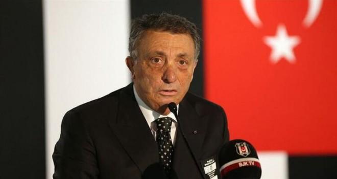 Ahmet Nur Çebi'nin açıklaması