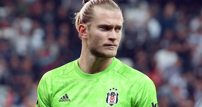 Karius'tan Beşiktaş'ta kalmak için büyük fedakarlık