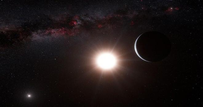Kaybolan gezegenler hakkında
