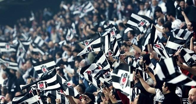 Beşiktaş-Fenerbahçe maçı bilet fiyatları!