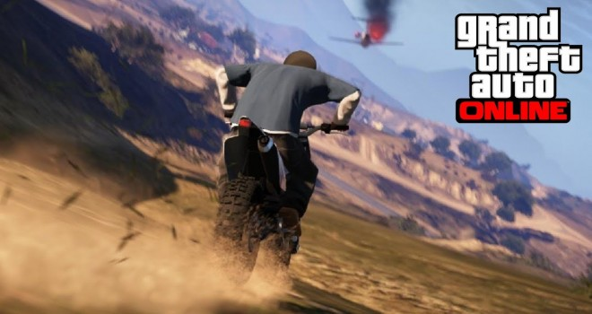 GTA 5 Epic Games'te ücretsiz