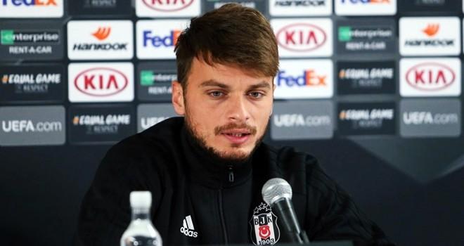 Biz Beşiktaş'ız!