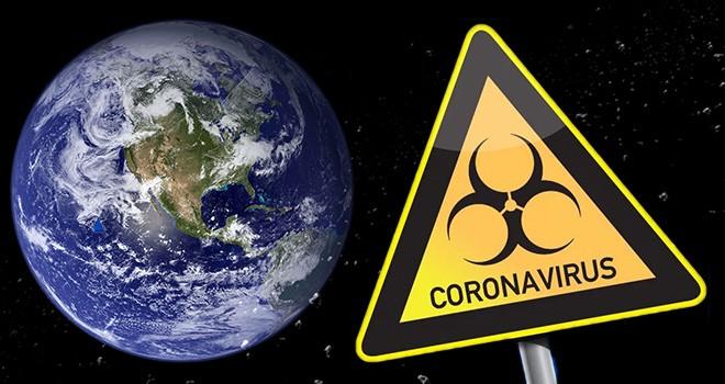 Dünyadan Koronavirüs'e karşı sert tedbir kararları