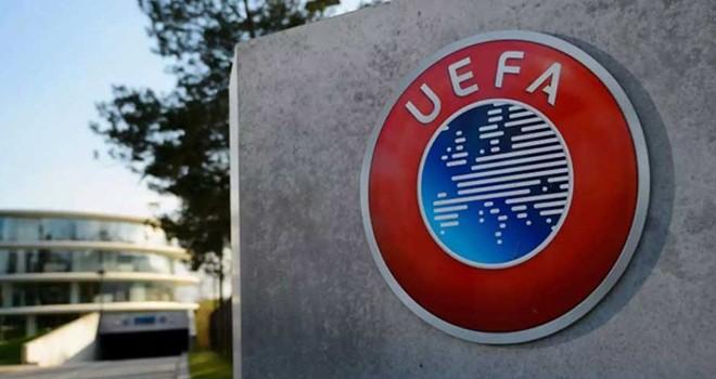 UEFA'dan en fazla Türk takımları men cezası aldı