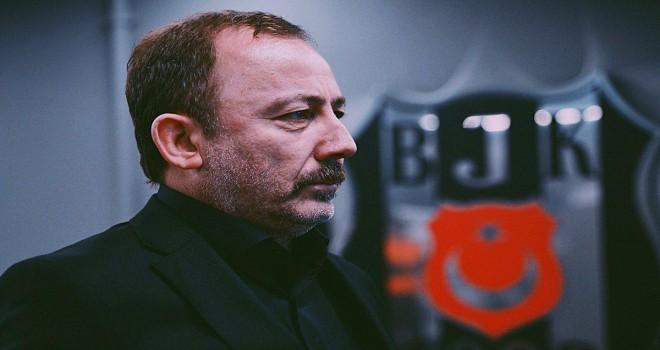 Beşiktaş gücünü topluyor
